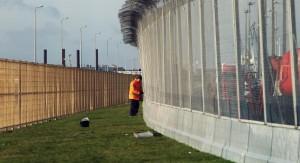 calais mur déc14